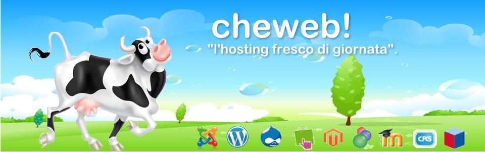 CheWeb!